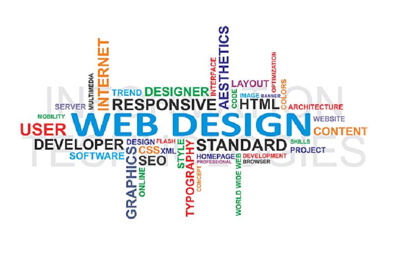 WEB DESIGNING DALLAS